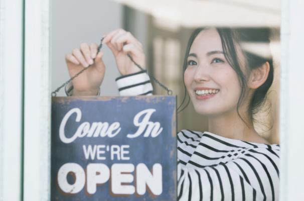 小規模企業・個人店舗にオススメの販促ツール