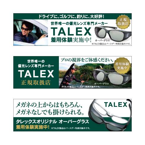 株式会社タレックス